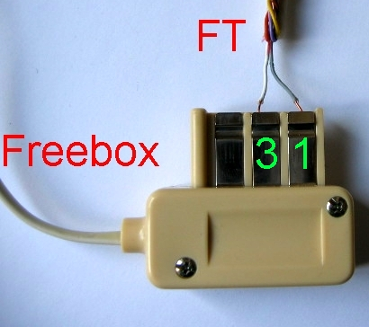 Aduf voir le sujet freebox v5 hs for Branchement prise telephone 4 fils