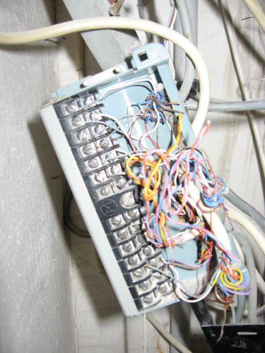 Aduf voir le sujet en cours arriv ft de mon for Boitier exterieur france telecom